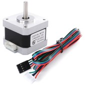 Xcsource Nema 17 2 Phase Moteur 4-Wire 1.8a Stepper 42 * 42 * 34mm Pour Imprimante 3d Te225