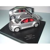 Miniature Volkswagen Beetle Rsi - Vitesse