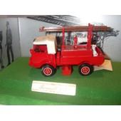 Miniature Renault 4*4 - Verem