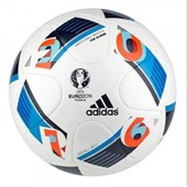 Adidas Performance Ballon Top Glider Euro 2016