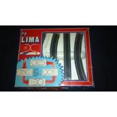 Lima 404010 Voies Pour Circuler En 8