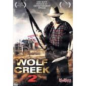 Wolf Creek 2 de Greg Mclean