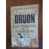 Les Poisons De La Couronne de Druon