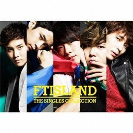 THE SINGLES COLLECTION INTERNATIONAL VER.(2CD+poster)(ltd.)
