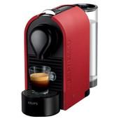 Krups Nespresso U Soft Touch YY1302FD - Machine � caf�