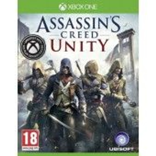 Assassin's Creed Unity Greatest Hits Xbox One