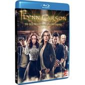 Flynn Carson Et Les Nouveaux Aventuriers - Saison 1 - Blu-Ray de John Harrison