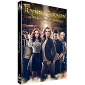Flynn Carson Et Les Nouveaux Aventuriers - Saison 1 de Dean Devlin