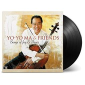 Songs Of Joy & Peace - Yo-Yo, Ma