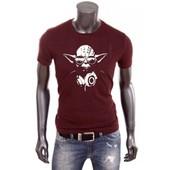 T-Shirt Dj Yoda Star Wars - Tee Shirt Dj Yoda Star Wars