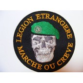 Patch Legion