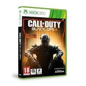 Jeu Xbox 360 Call Of Duty Black Ops Iii 3 (Multijoueur + Zombies Uniquement)