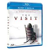 The Visit - Blu-Ray+ Copie Digitale de M. Night Shyamalan