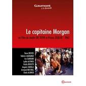Le Capitaine Morgan de Andr� De Toth