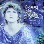 Blessing In Disguise - Annie Haslam