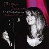 Live In Philadelphia 1997 - Annie Haslam