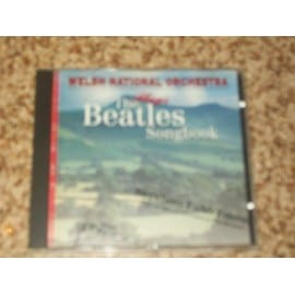WELSH NATIONAL ORCHESTRA plays the beatles - songbook
