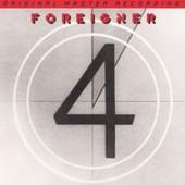 4 [Super Audio Cd] - Foreigner