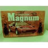 Coffret La Collection Magnum - 21 Dvd de Polygram