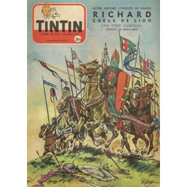 Tintin N� 319
