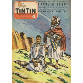 Tintin N� 334