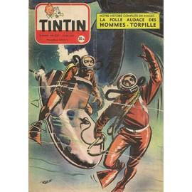 Tintin N� 337