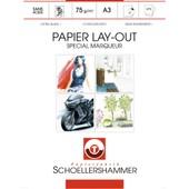 Bloc Papier Sp�cial Marqueur