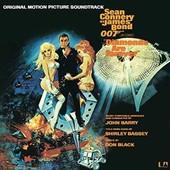 James Bond: Diamonds Are Forever (Ltd.Edt.) - Ost/Barry,John