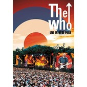 The Who - Live In Hyde Park de Who