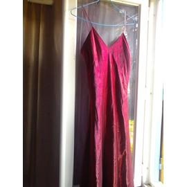 Robe De Soir�e C&a