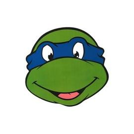Masque En Carton L�onardo Tortues Ninja™,