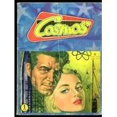 Recueil Cosmos 570 N�44, 45 & 48