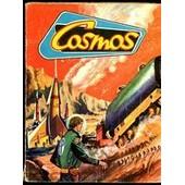 Cosmos Recueil �diteur 552 Des N� 28 29 30 31 32 33