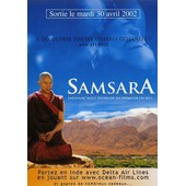 Samsara : Synopsis - De Pan Nalin, Avec Shawn Ku, Christy Chung, Neelesha Bavora