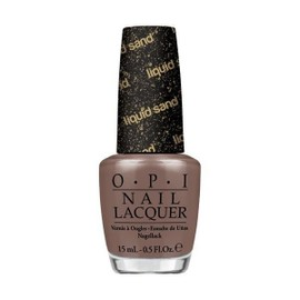 Vernis � Ongles - Liquid Sand - It's All San Andreas's Fault - O.P.I