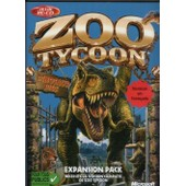 Zoo Tycoon Dinosaur Digs - (Version 1.0 ) - Ensemble Complet - Pc - Cd - Win - Fran�ais
