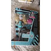 Monster High : Lagoona Blue Basic 2