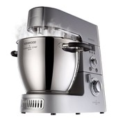 Kenwood Robot de cuisine Major Cooking Chef Premium - KM086