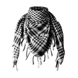 Keffieh Foulard Echarpe Chale Palestinien Cheche Femme Homme Mixte Palestine Color� Coton Accessoire Mode Vetement
