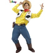 Costume Licence Woody Taille Standard