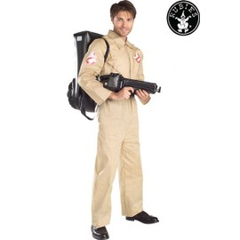 Costume Licence Ghostbuster Taille M