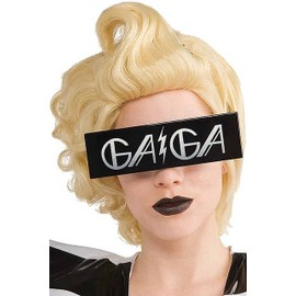 Lunettes Licence Lady Gaga