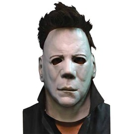 Masque Michael Myers Halloween Ii