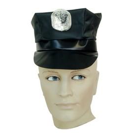 Coiffe Policier Petite Taille