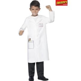 Costume De Dentiste Pour Enfant Taille : 10/12 Ans