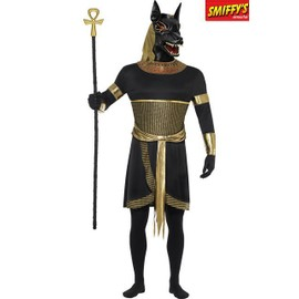 D�guisement Anubis Le Chacal Taille M