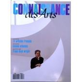 Connaissance Des Arts N� 503 ( F�vrier 1994 ) : Lise Toubon - Pavlovsk - Saint-Roch - Frank Lloyd Wright - Ludovico Carracci - S�vres - Visions Urbains de collectif
