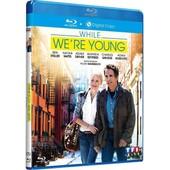 While We're Young - Blu-Ray+ Copie Digitale de Noah Baumbach