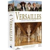 Versailles - Louis Xiv, Louis Xv, Louis Xvi de Thierry Binisti