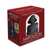 Napol�on : L'int�grale De L'�pop�e Napol�onienne 1769-1821 - �dition Collector Limit�e de Jean-Louis Molho